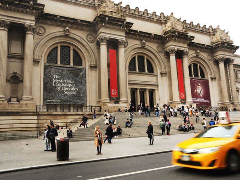 The met 39 s spring season unveiled upper east side ny patch for Metropolitan museum of art exhibitions