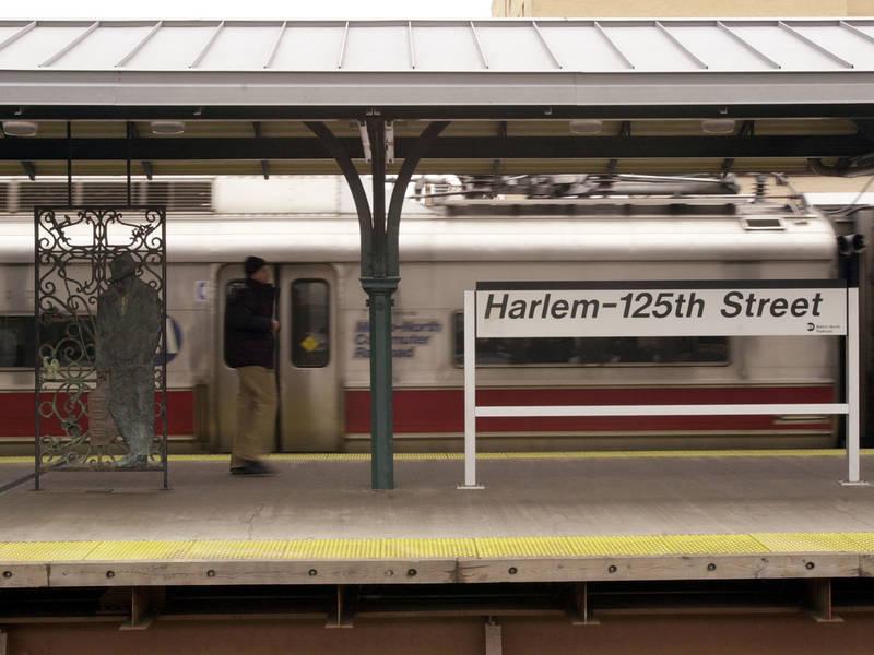 Harlem Car Service New York
