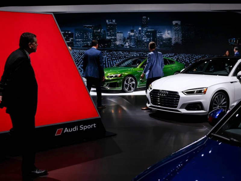 NYC International Auto Show Events Directions Tickets Midtown - Javits car show