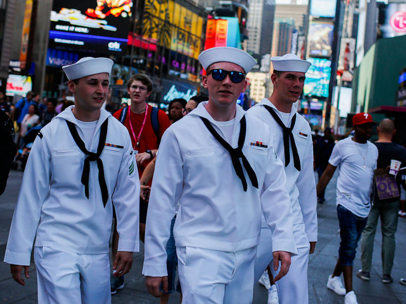 Fleet week hip hop improv more fun events in for Things to do in manhattan this weekend