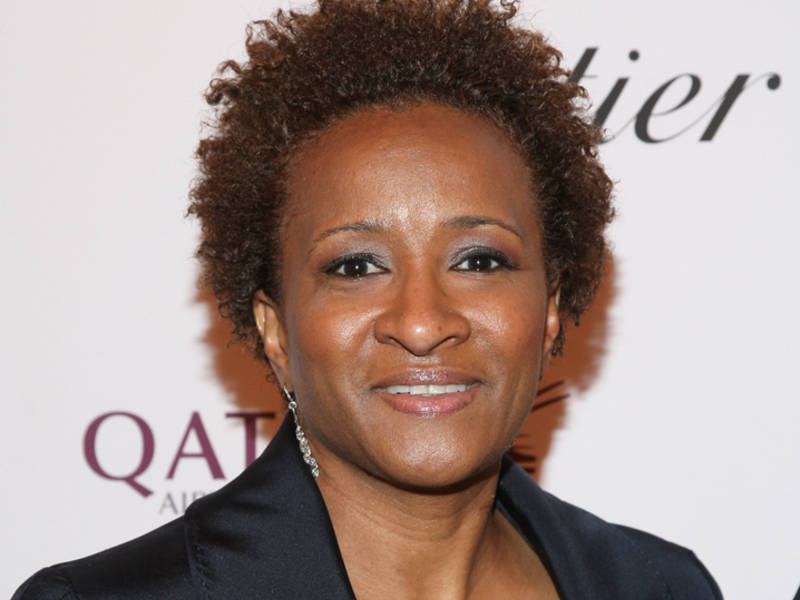 Fans Walk Out Of Count Basie In Middle Of Wanda Sykes Show ...