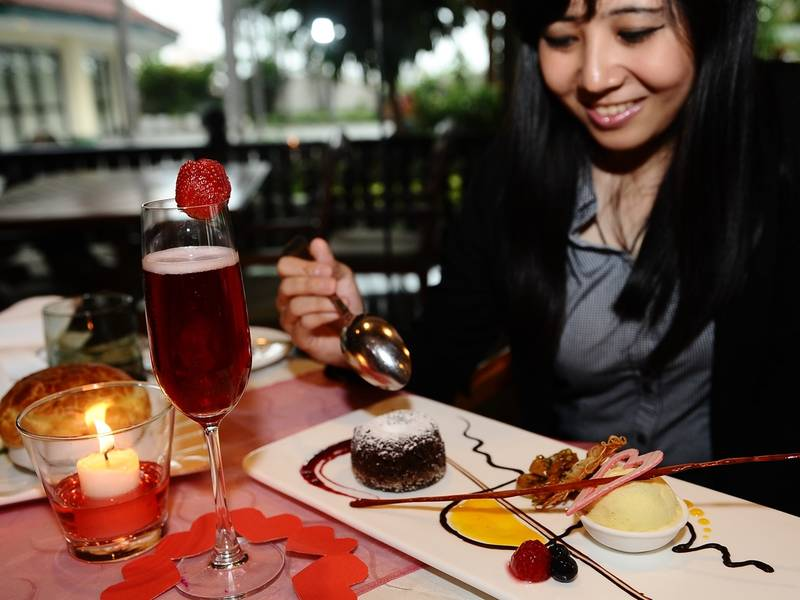 5 Top New Providence-Area Restaurants For Valentine's Day ...