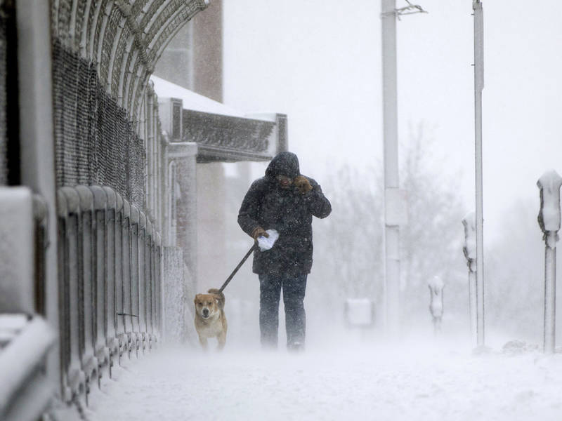 MA Weather Forecast: Fourth Nor'easter Delayed, But Still Likely