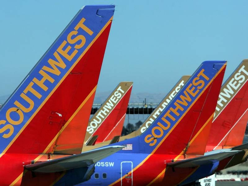 Southwest 72 Hour Sale Flights From Providence Just Arrived