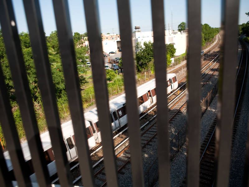 Man Who Faked Silver Line Concrete Is Going To Prison: Report