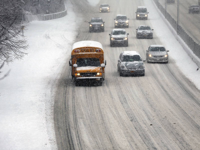 Fairfax County Makes Decision On School Schedule Feb. 21