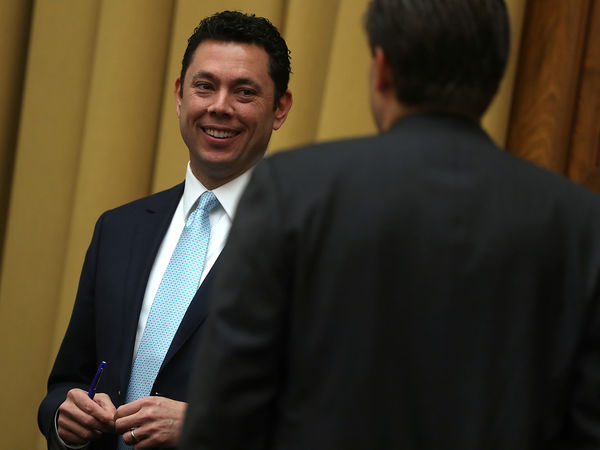 Utah Rep. Jason Chaffetz Won't Seek Re-Election in 2018