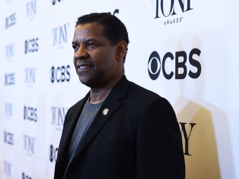 Denzel Washington Earns AFI Life Achievement Award