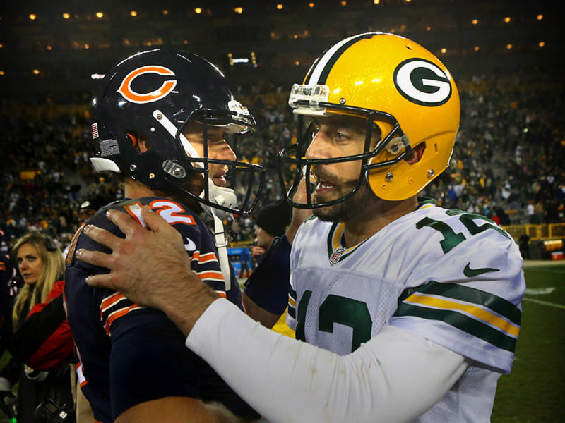 Packers vs. Bears 2018: The NFL Rivalry Continues
