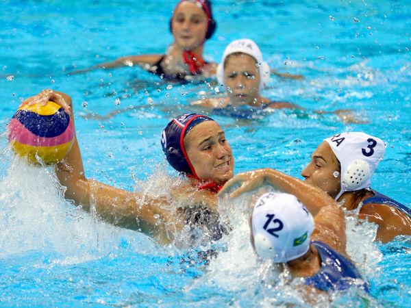 laguna beach high school students make splash at fina water polo