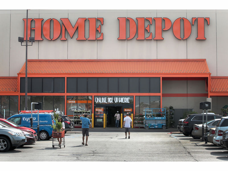 Home Depot To Close One Nassau Store As New One Opens | Levittown ...