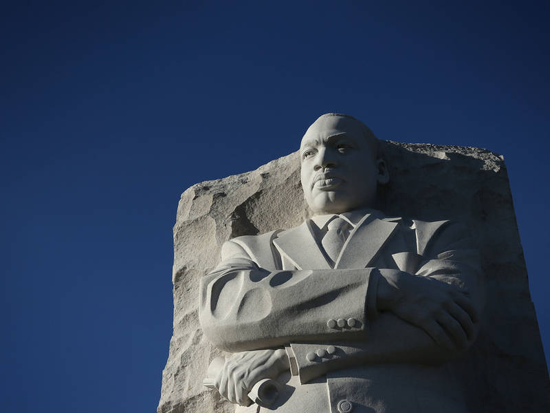City, Montgomery County Offices Closed For MLK Day