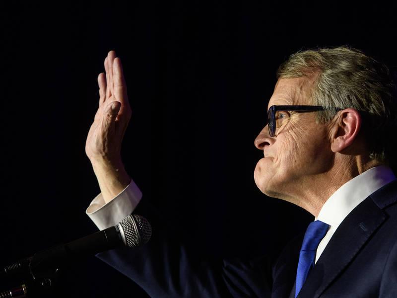 Meet Mike DeWine — Ohio's Next Governor
