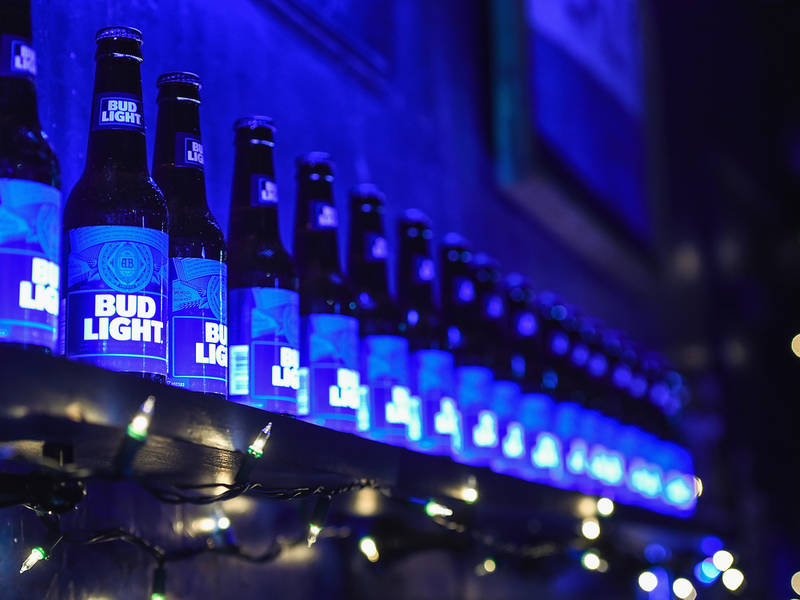 Bud Light Ramps Up Free Beer Deal By Offering 6 Pack Rebates