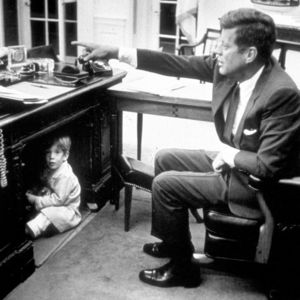 Beverly Collector Buys JFK Diary For Over $700K: Reports