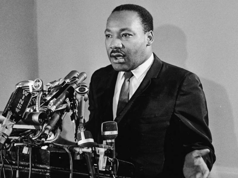 The History Behind Martin Luther King Jr S Prophetic Speeches