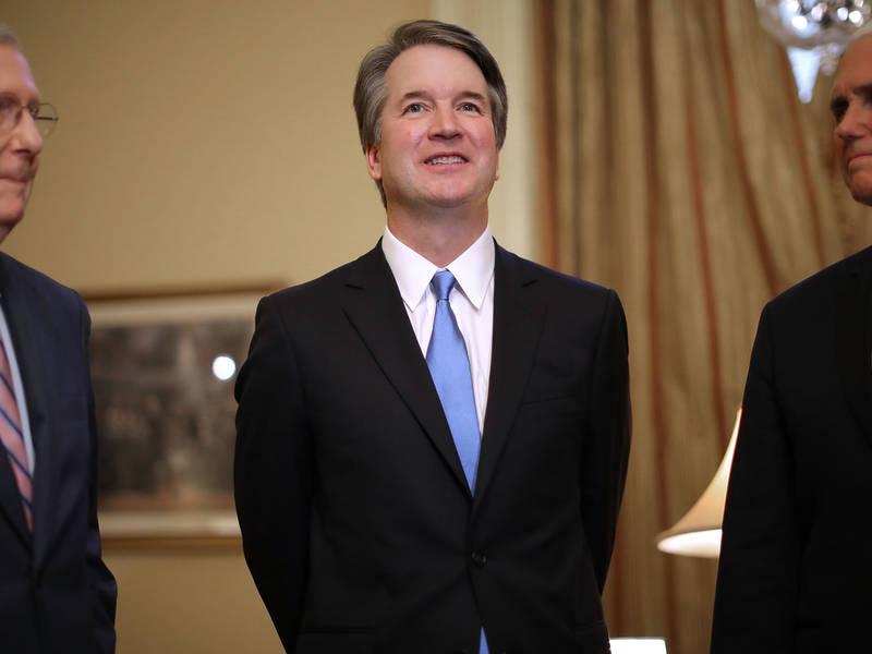 American Bar Association Urges Senate To Delay Kavanaugh ...