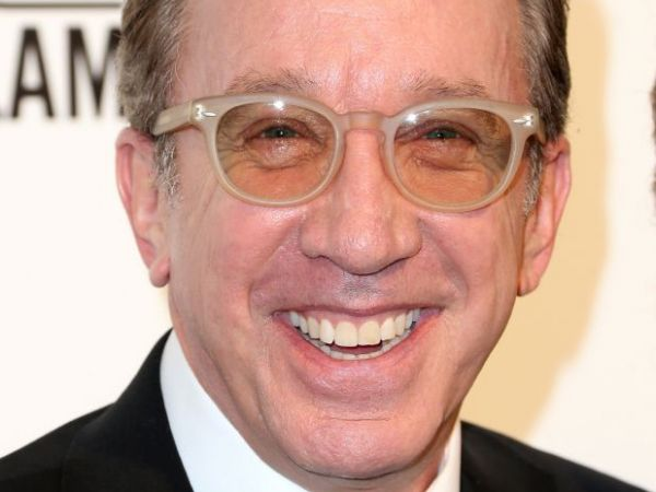 Tim Allen Taking Heat For Nazi Remarks Made On 'Jimmy Kimmel Live'