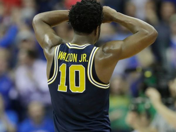Ducks end Michigan's run with 69-68 victory, head to Elite 8