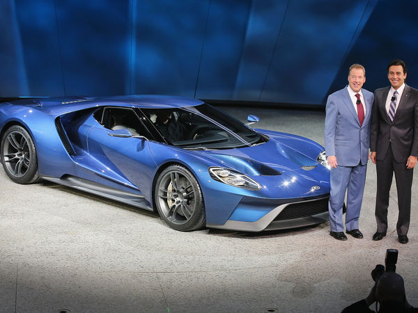 Ford to replace mark fields as ceo reports dearborn mi for Ford motor company news headlines