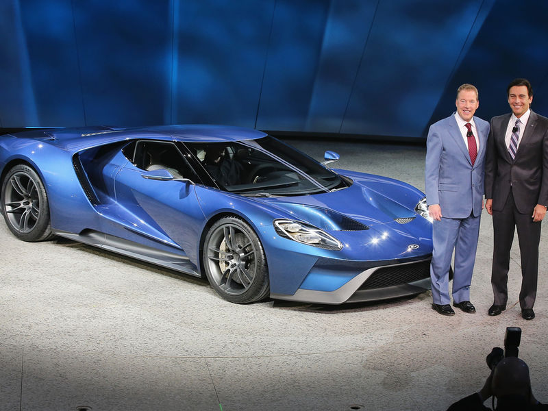 Ford to replace mark fields as ceo reports dearborn mi for Royal family motors canton