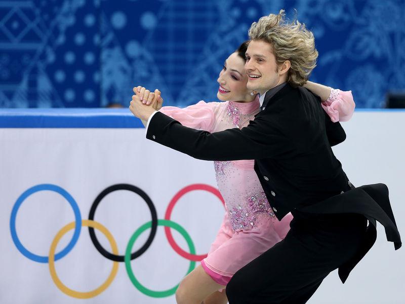Olympic Ice Dancing Champion Meryl Davis Engaged