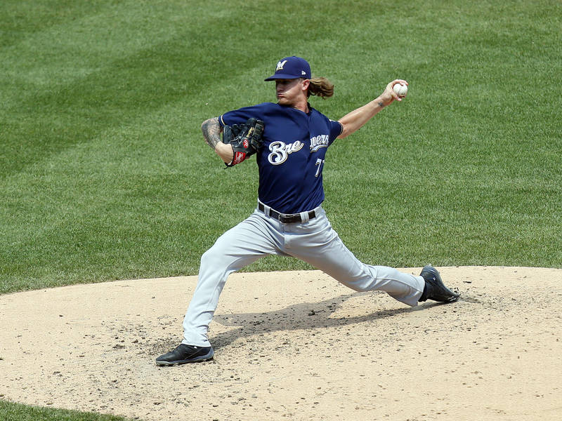 77f904f15 Brewers  Josh Hader Apologizes For Old Tweets