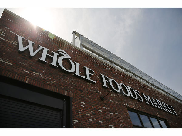 Whole Foods Spring House Opening