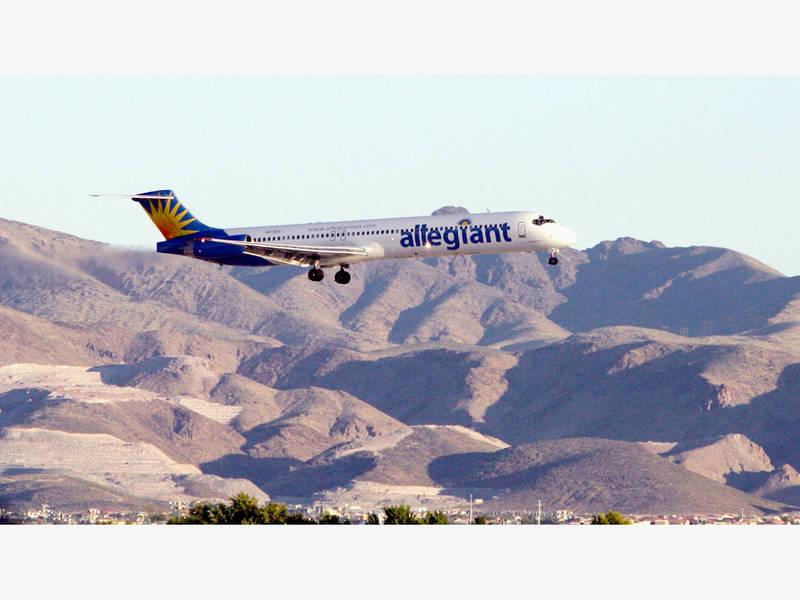 New Nonstop Allegiant Flights From Indy To Sarasota
