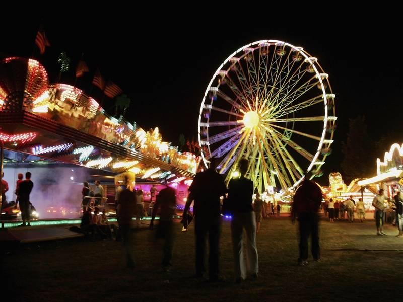 2014 Greater Gulf State Fair - Mobile, AL - YouTube  |Alabama Fair Rides