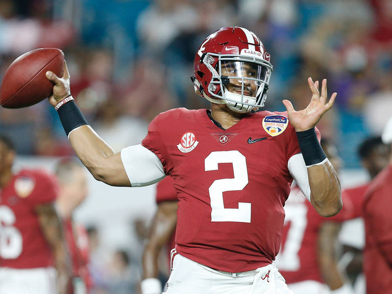 Ruling Over Monument, Bama QB Transfers: The Week In News