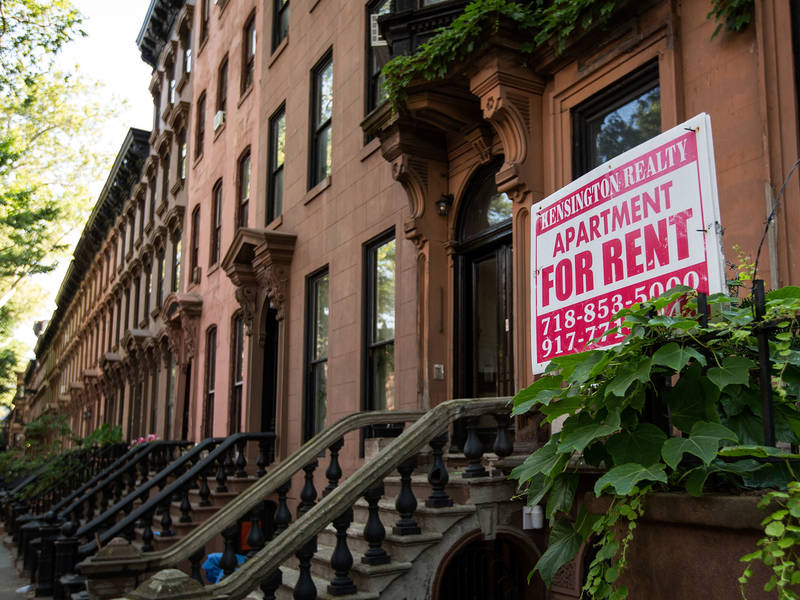 Brooklyn Apartments Got Cheaper At End Of 2017, Study ...