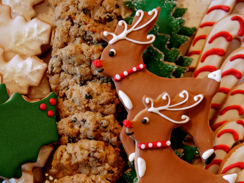 should selling homemade christmas cookies be a crime - Homemade Christmas Cookies