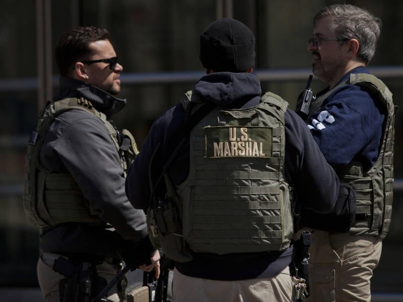 u.s. marshals  U.S. Marshals Fatally Shoot Alton Fugitive   St. Louis, MO Patch