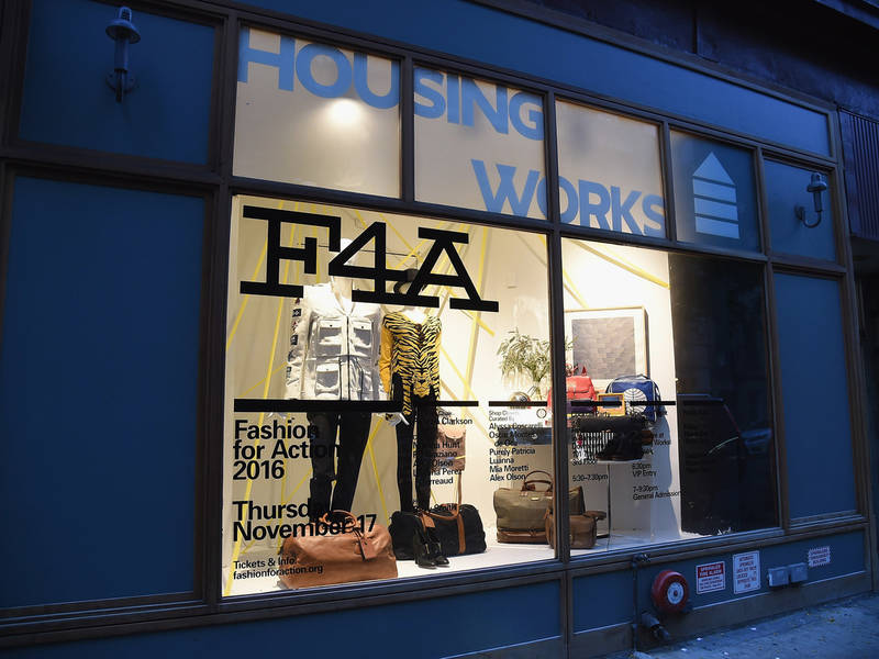 Housing Works Opens Second Thrift Shop In Park Slope