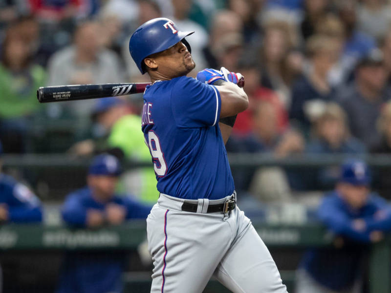 Rangers To Retire Adrian Beltre's Number This Summer