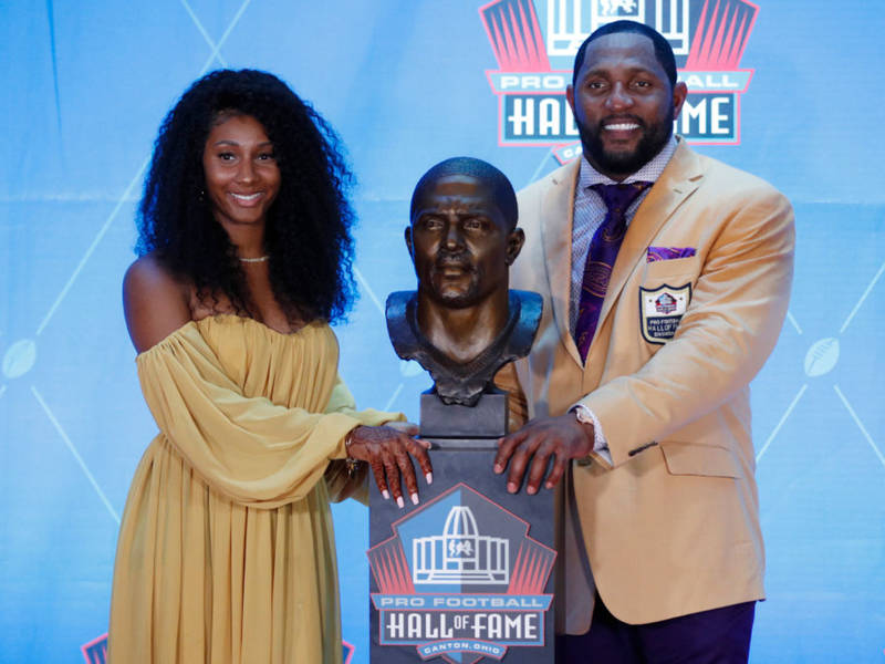 Ray Lewis Hall Of Fame Parade Planned In Baltimore  825b3c414