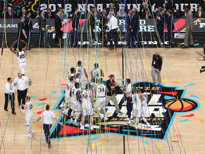 Here 2019 Ncaa Men S Basketball Brackets All Selections Across