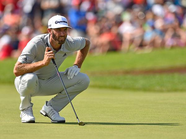 2017 pga world golf championship in akron  ohio