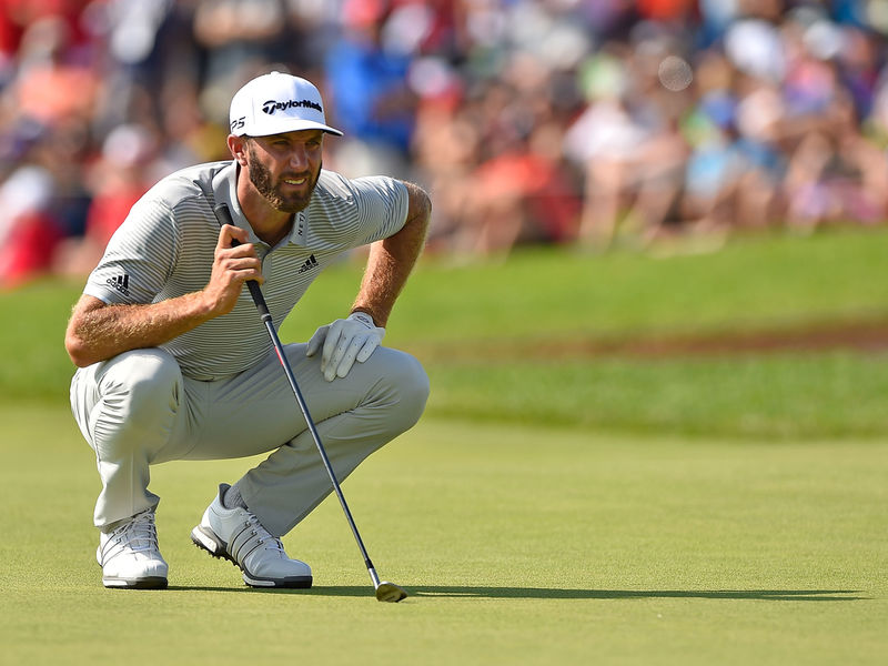 2017 PGA World Golf Championship In Akron, Ohio: Leaderboard, Tee Times, TV Schedule, More