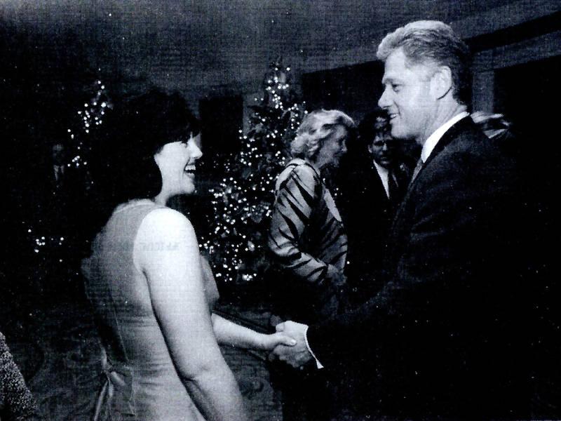 8b5468888fcb Monica Lewinsky Edits Title Of Special Revisiting Clinton Scandal ...