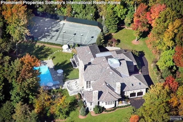 Every 5 million home for sale in bergen county mahwah for 19 autumn terrace alpine nj