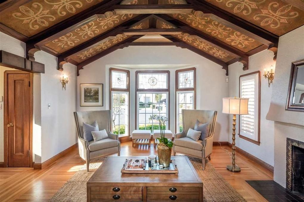 Cozy Fairy Tale Cottage Hits Market In San Leandro