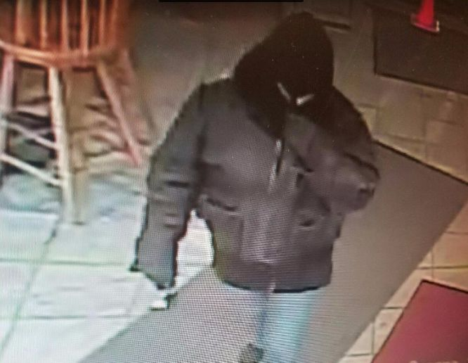 Woman Robbed Gas Station With A Hatchet Police Seek