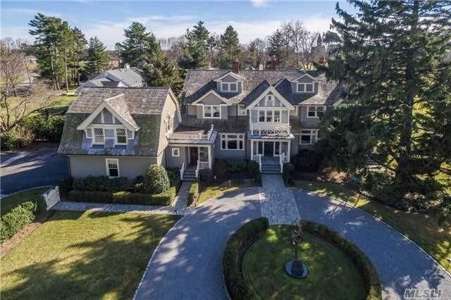Good Seven Bedrooms, Seven Full Baths, Three Half Baths. This Grand Colonial  Boasts 16 Rooms: Living Room With Fire Place, Formal Dining Room With Fire  Place, ...