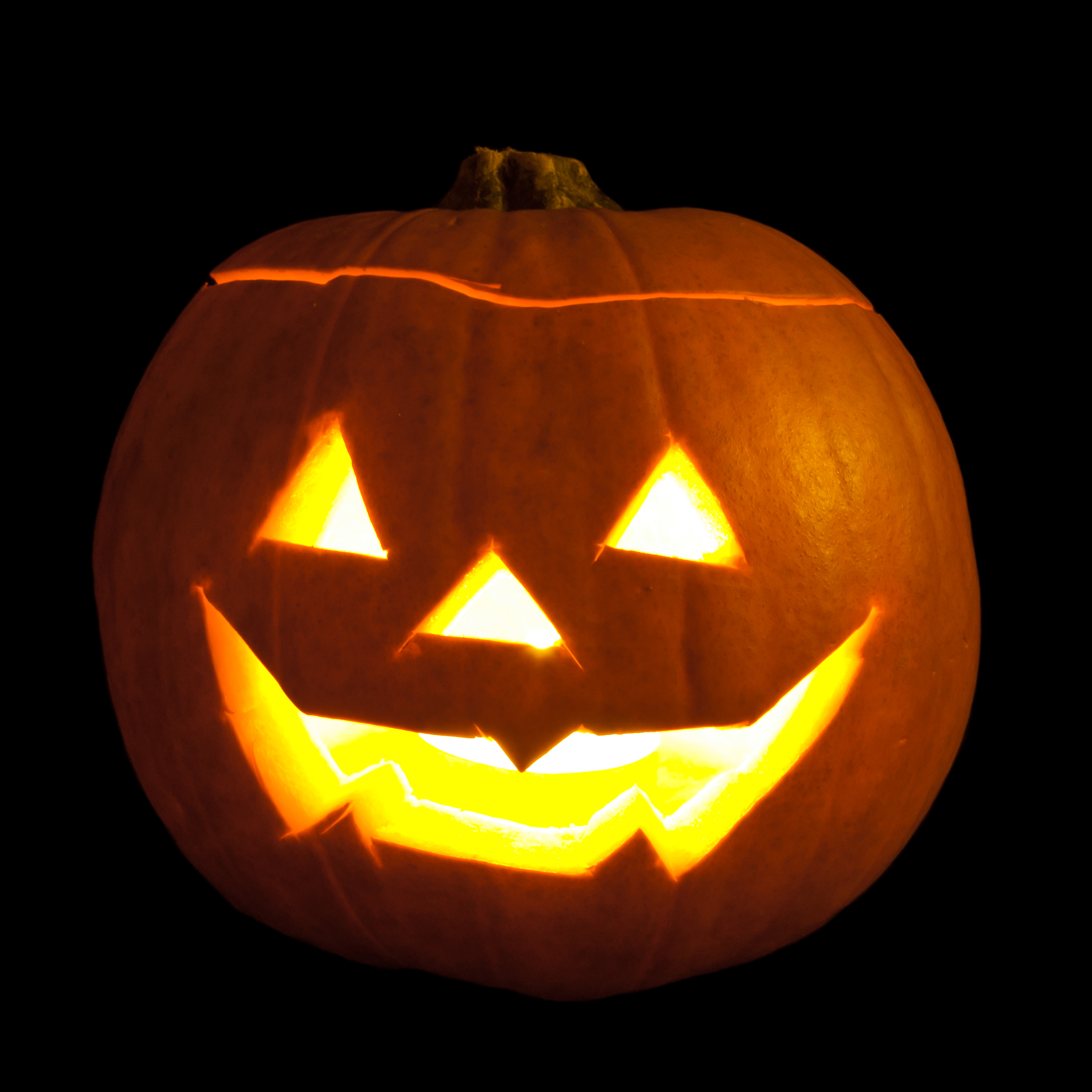 Scary Yet Sustainable: How to Make a Solar-Powered Jack-O-Lantern ...