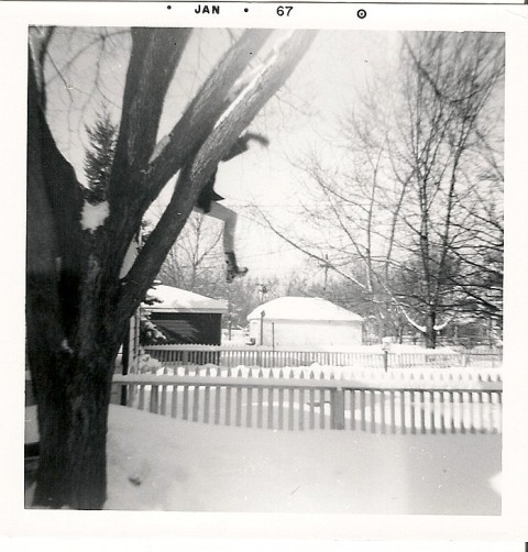Fifty Years Later Remembering Chicago 39 S Big Snow Of 1967