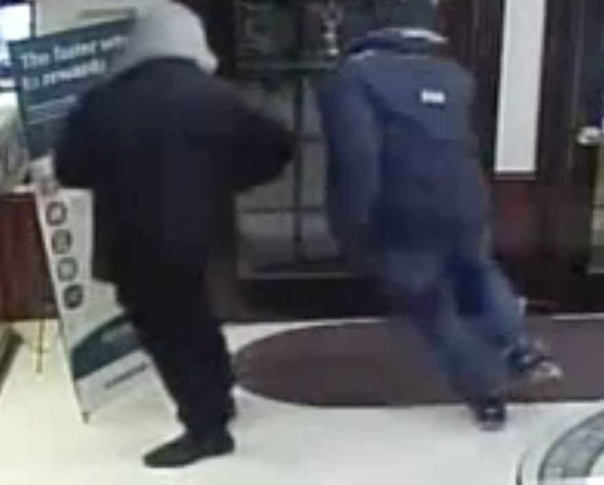 Richmond Highway Hotel Armed Robbery: Police Release Video ...