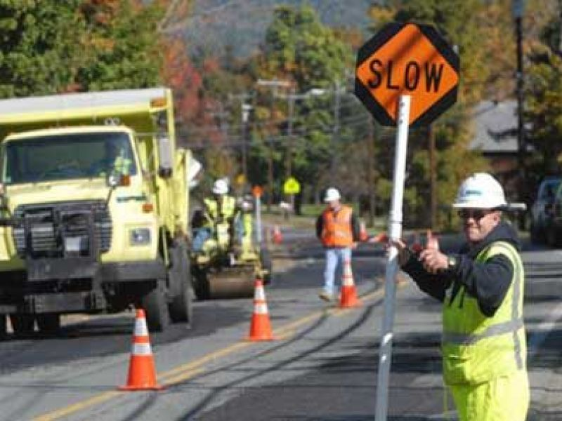 Online Flagger Training Work Zone Flagging Course Newark Nj Patch
