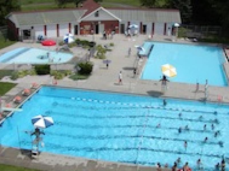 Wethersfield Town Swimming Pools Open For The Summer Wethersfield Ct Patch